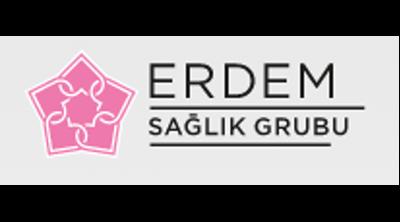 Erdem Hastanesi Logo