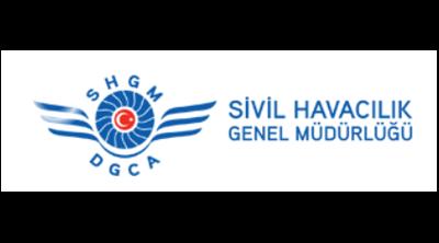 Sivil Havacılık Genel Müdürlüğü Logo