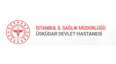 Üsküdar Devlet Hastanesi Logo