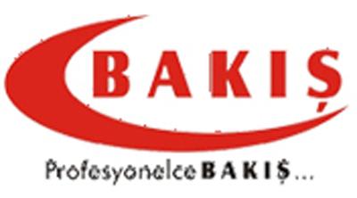 Bakış Kapak Logo