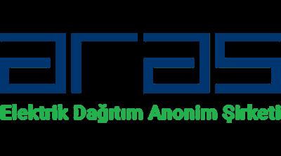 Aras Elektrik Dağıtım Logo