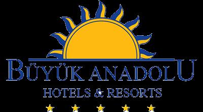 Büyük Anadolu Didim Resort Hotel Logo