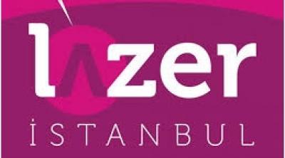 Lazer İstanbul Logo