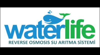 Waterlife Logo
