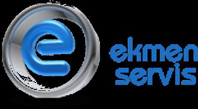 Ekmen Servis Logo