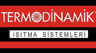 Termodinamik Isıtma Sistemleri Logo