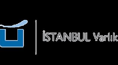 İstanbul Varlık Yönetim Logo