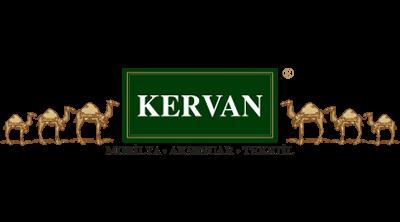 Kervan Tekstil-Çeyiz-Mobilya Logo