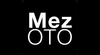 Mez Otomotiv Logo