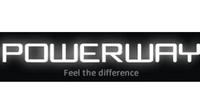 Powerway Logo