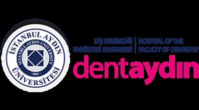 Dentaydın Logo