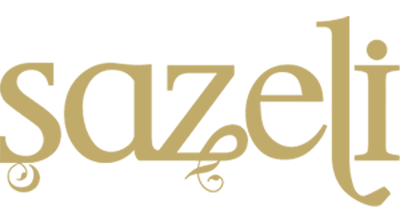 Şazeli Cafe Logo
