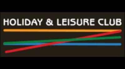 Holiday Leisure Club Logo