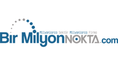 Birmilyonnokta Logo