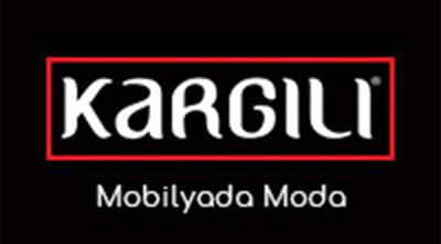 Kargılı Mobilya Logo