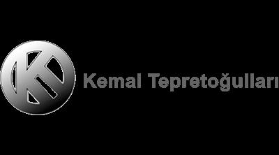 Kemal Tepretoğulları Logo