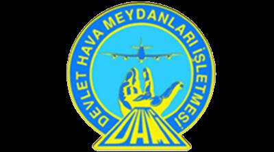 Antalya Havalimanı Logo