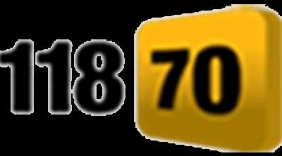 11870 Logo
