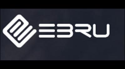 Ebru Elektronik Logo