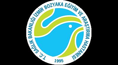 İzmir Bozyaka Eğitim Ve Araştırma Hastanesi Logo