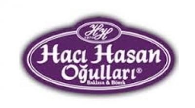 Hacı Hasan Oğulları Logo