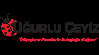 Uğurlu Çeyiz Logo