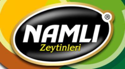 Namlı Zeytinleri Logo