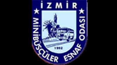 İzmir Minibüsçüler Odası Logo
