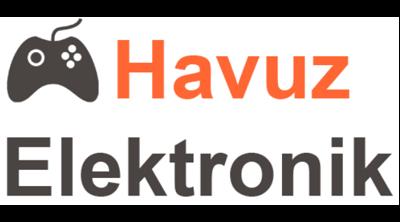 Havuz Elektronik Logo
