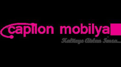 Capilon Mobilya Logo