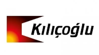 Kılıçoğlu Kiremit Logo