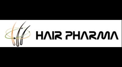 Hair Pharma Logo