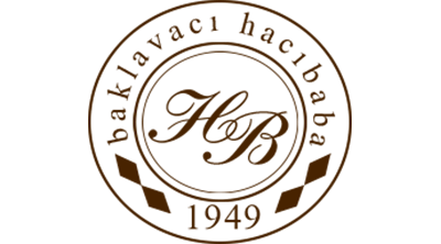 Baklavacı Hacıbaba Logo