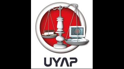 UYAP Logo