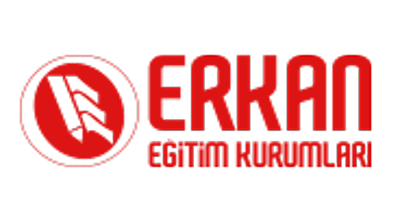 Erkan Eğitim Kurumları Logo