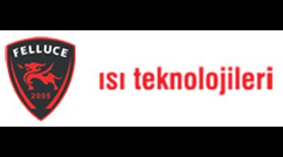 Felluce Isı Logo