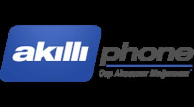 akıllı phone (akilliphone.com) Logo