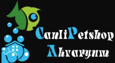 CanlıPetShop Logo