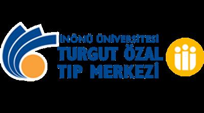 Turgut Özal Tıp Merkezi (İnönü Üniversitesi) Logo