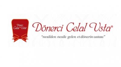 Dönerci Celal Usta Logo