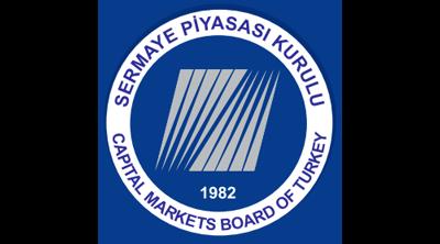 Sermaye Piyasası Kurumu Logo