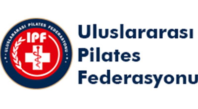 Pilates Federasyonu Logo