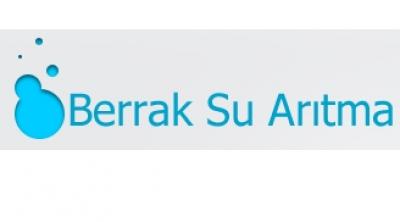 BerrakSu Artıma Cihazları Logo