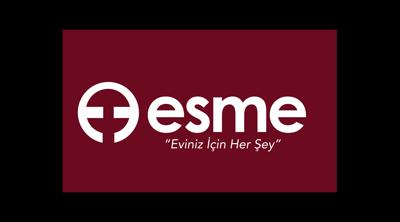 Esme Alışveriş Merkezi Logo