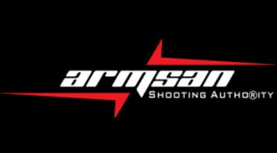 Armsan Logo