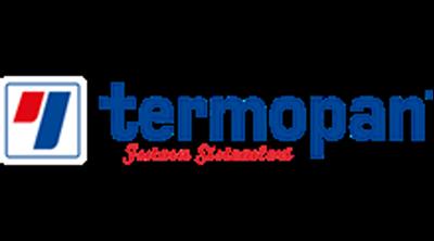 Termopan Isıtma ve Soğutma Logo