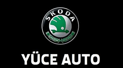 Yüce Otomotiv Logo