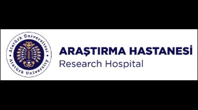 Atatürk Üniversitesi Hastanesi Logo