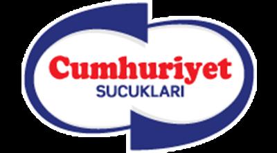 Cumhuriyet Sucukları Logo