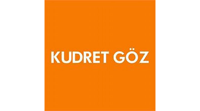 Kudret Göz Grubu Logo